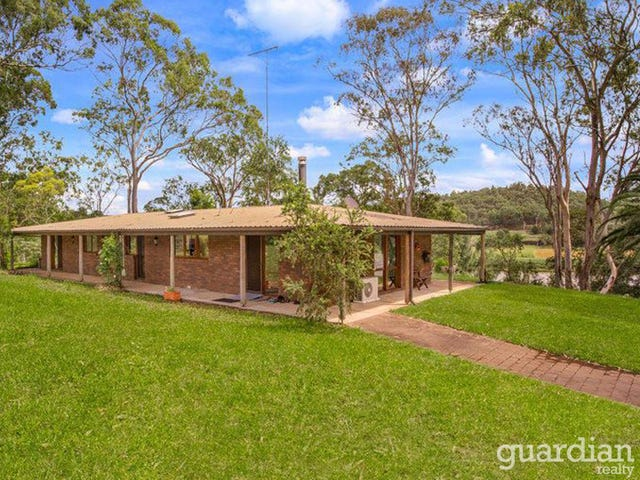 246 River Road, Lower Portland, NSW 2756