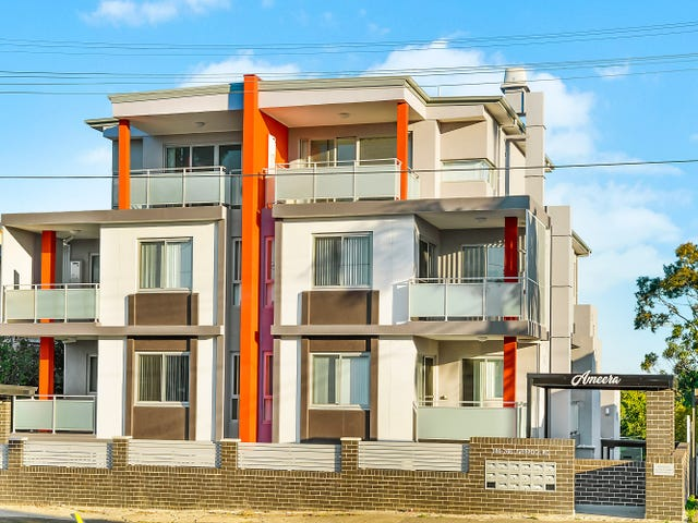 9/266-268 Liverpool Road, Enfield, NSW 2136