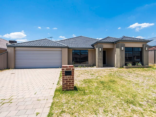 21 Padra Turn, Byford, WA 6122