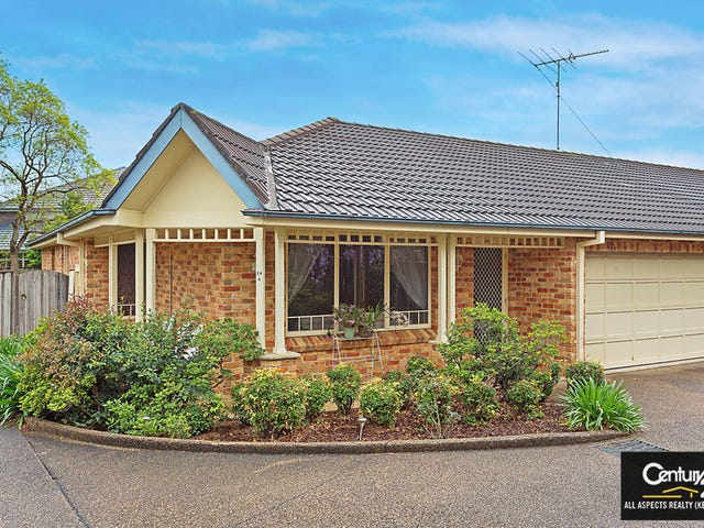 14A Tower Court, Castle Hill, NSW 2154