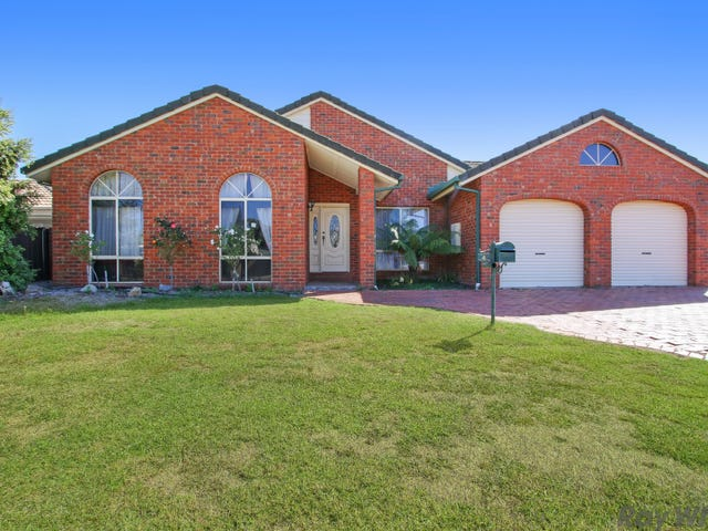 4 Regency Court, Benalla, Vic 3672