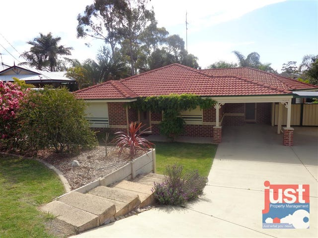 11 Williams Way, Australind, WA 6233