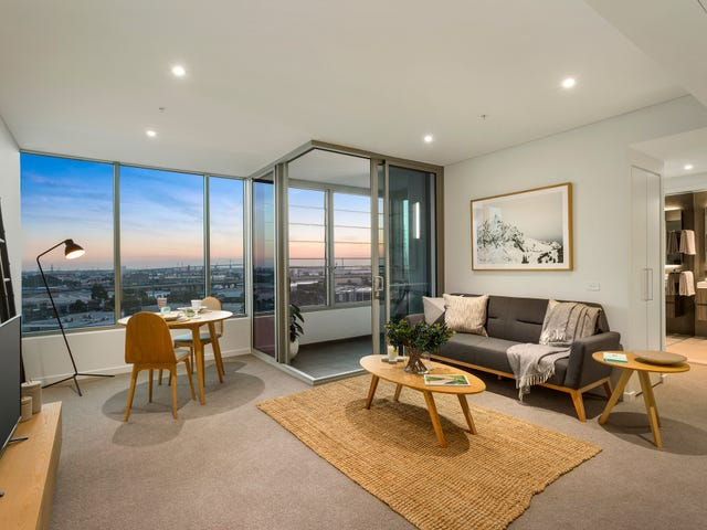 2506/81 South Wharf Drive, Docklands, Vic 3008