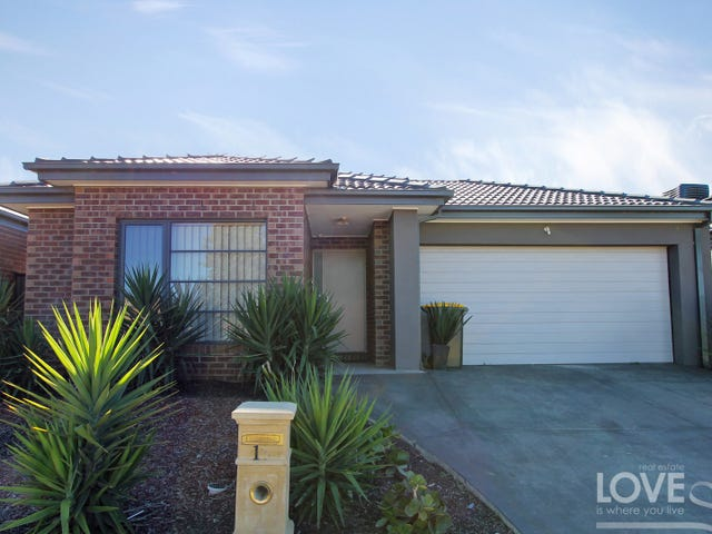 18 Waterwheel Drive, Mernda, Vic 3754