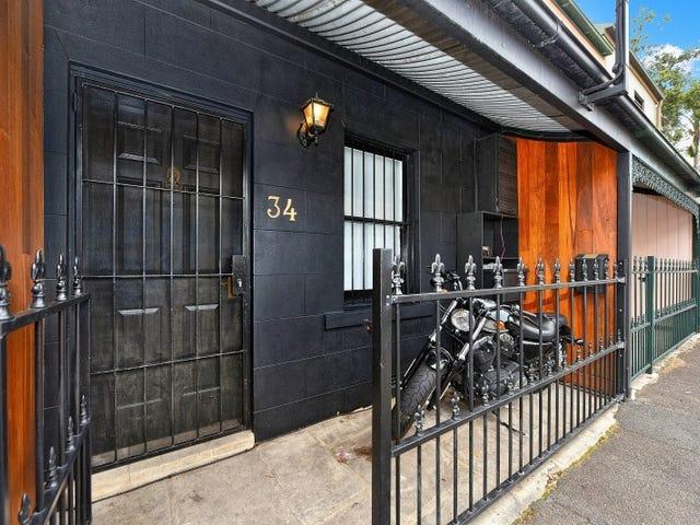 34 Little Comber Street, Paddington, NSW 2021