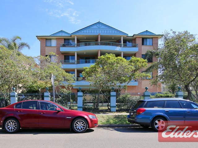 35/45-55 Virginia Street, Rosehill, NSW 2142