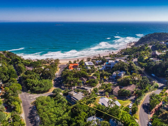 40 Brownell Drive, Byron Bay, NSW 2481
