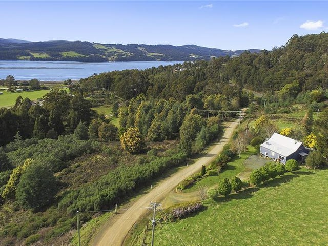 21 Chittys Road, Franklin, Tas 7113