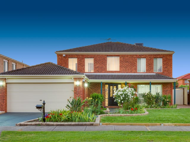 13 Clifton Court, Taylors Lakes, Vic 3038