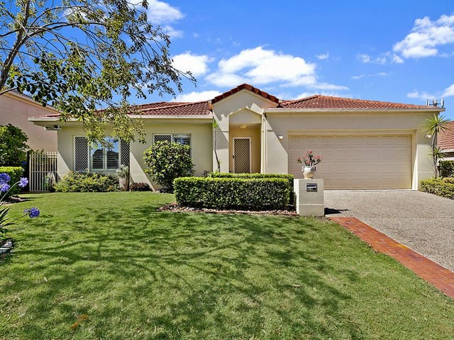 15 Flame Tree Crescent, Carindale, Qld 4152