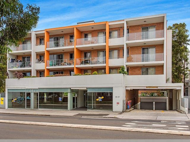 44/35-37 Darcy Road, Westmead, NSW 2145