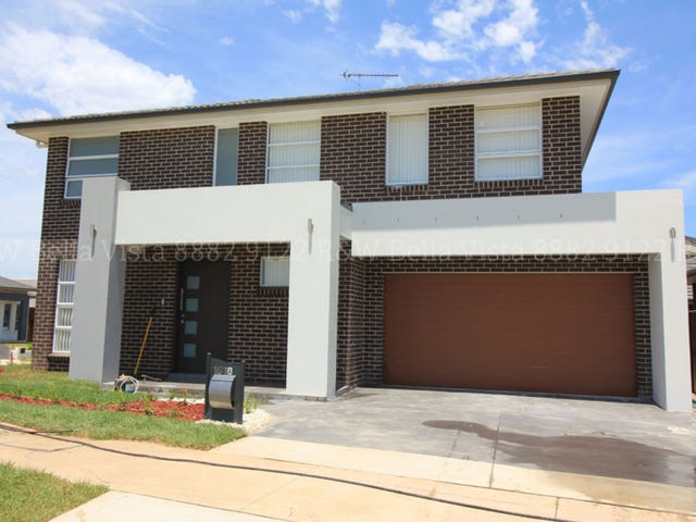161A Riverbank Drive, The Ponds, NSW 2769