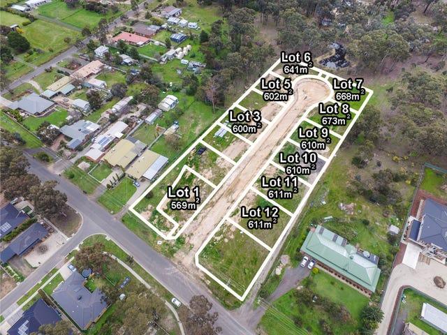 1-13 Captain Court (Off St Killian Street), White Hills, Vic 3550