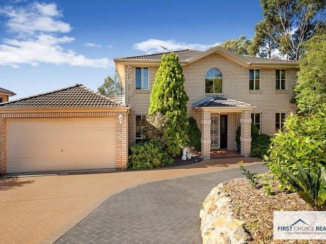 1 Bingara Crescent, Bella Vista, NSW 2153
