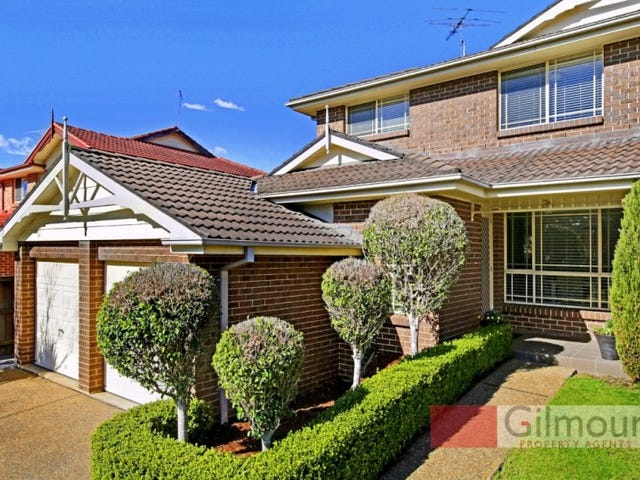 1/9 Gindurra Avenue, Castle Hill, NSW 2154