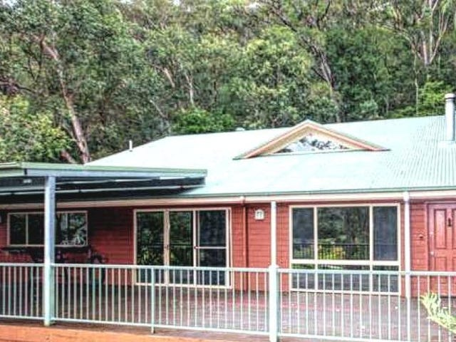 38 Singleton Road, Wisemans Ferry, NSW 2775