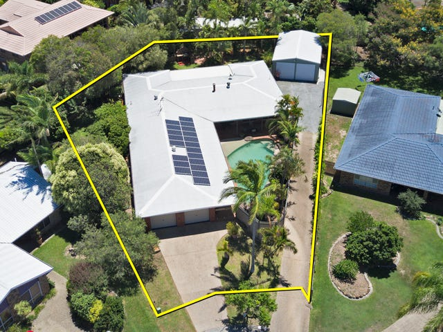 5 Traminer Court, Thornlands, Qld 4164