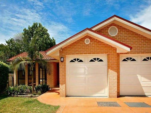 28 Scott Crescent, Roseville, NSW 2069
