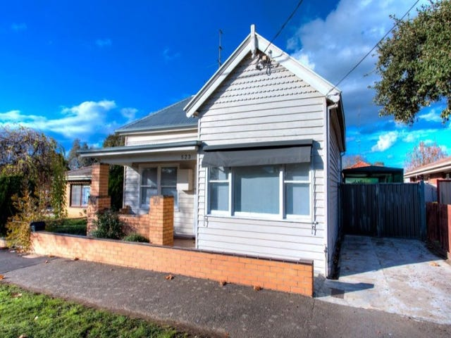 523 Drummond Street South, Ballarat, Vic 3350