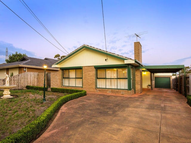 8 Janet Street, Keilor East, Vic 3033