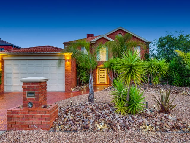 2 Stationmaster Close, Sydenham, Vic 3037
