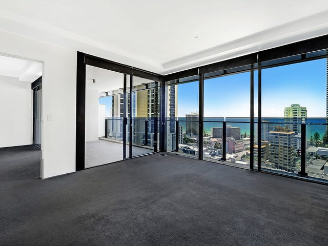 Apartment 2163/9 Ferny ave, Surfers Paradise, Qld 4217