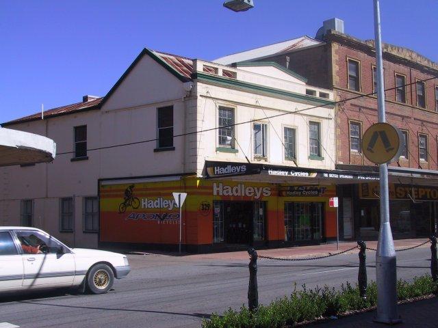 2/329 High Street, Maitland, NSW 2320
