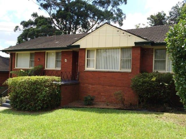 6 Olola Avenue, Castle Hill, NSW 2154