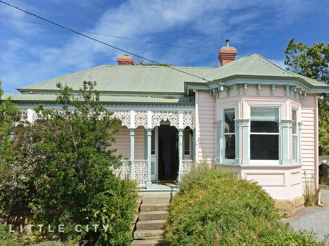 4 Amelia Street, West Hobart, Tas 7000
