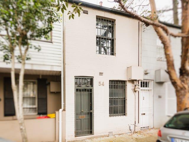 54 Chisholm Street, Darlinghurst, NSW 2010