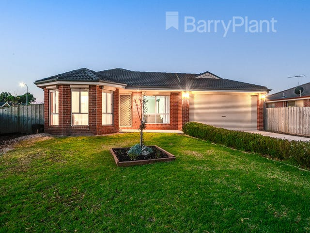 1 Rossi Close, Pakenham, Vic 3810