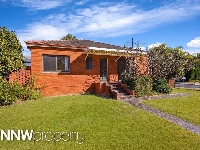 2 Beverley Crescent, Marsfield, NSW 2122