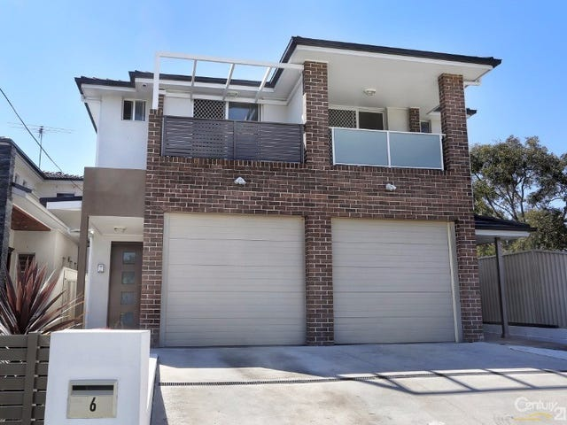 6 Johnstone Street, Guildford, NSW 2161