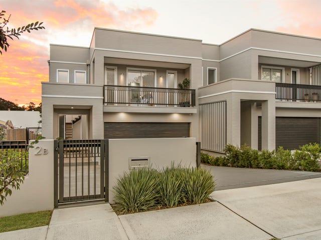 2B Orient Street, Gladesville, NSW 2111
