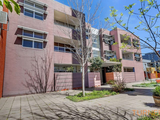4/14 Catherine Helen Spence Street, Adelaide, SA 5000