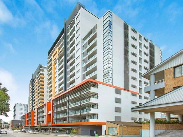 604b/8 Cowper Street, Parramatta, NSW 2150