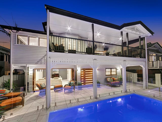 25 Rosary Cres, Highgate Hill, Qld 4101
