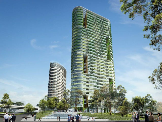 109/Opal Tower, Sydney Olympic Park, NSW 2127