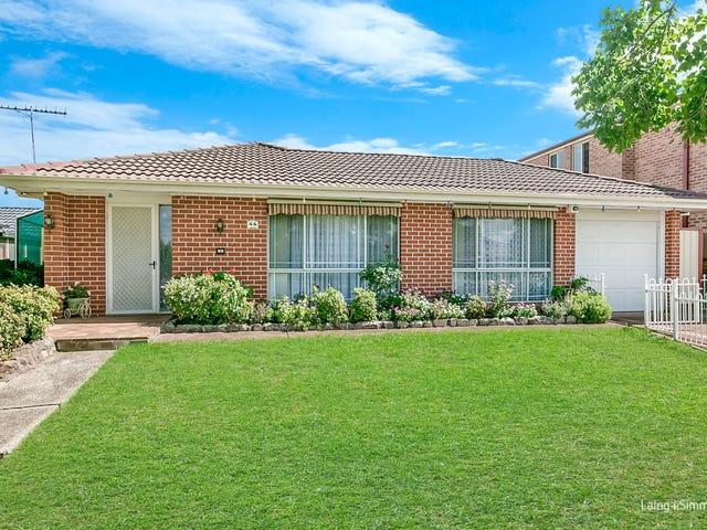 44 Monica Avenue, Hassall Grove, NSW 2761