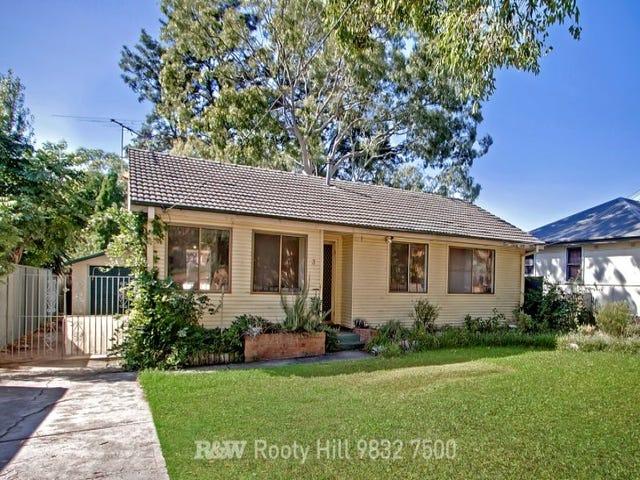 3 Robyn Street, Blacktown, NSW 2148