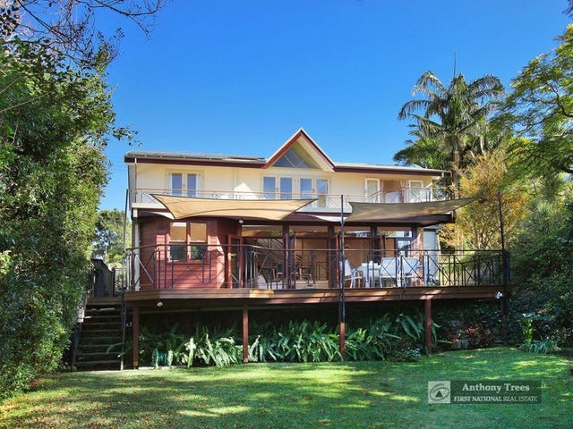 2A Epping Avenue, Eastwood, NSW 2122