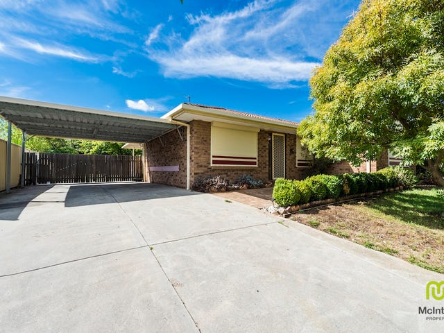 4 Prentice Place, Banks, ACT 2906