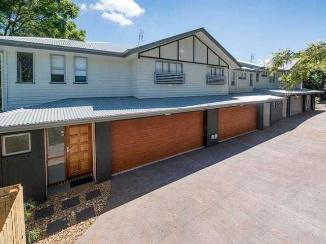 5/2 Walton Street, North Toowoomba, Qld 4350