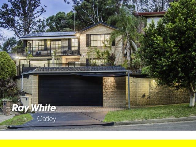 32 Pamela Avenue, Peakhurst Heights, NSW 2210
