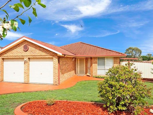 4 Gleneagles Way, Glenmore Park, NSW 2745