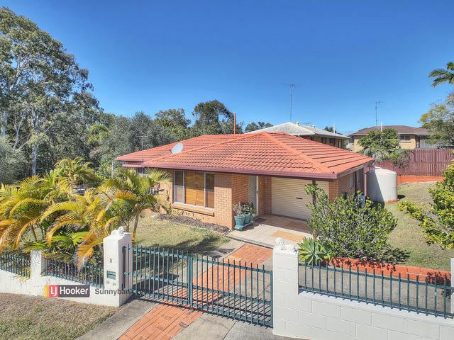 2 Hone Place, Sunnybank Hills, Qld 4109