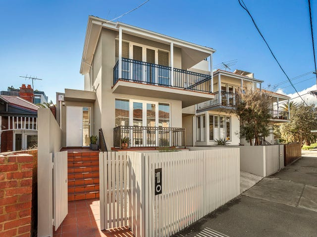 3/10 Blessington Street, St Kilda, Vic 3182