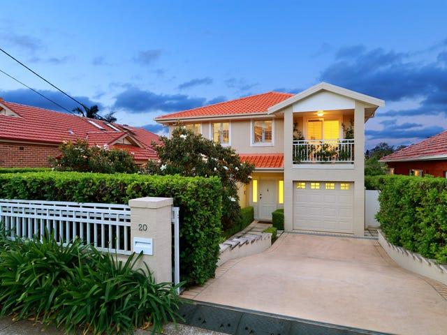 20 Oatley Park Avenue, Oatley, NSW 2223