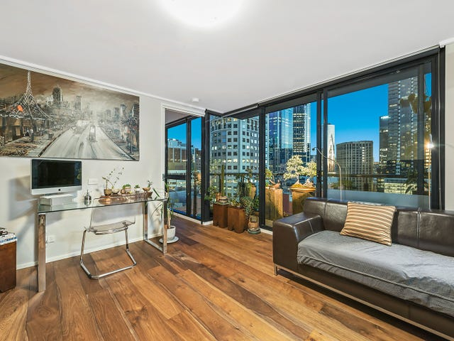 1410/668 Bourke Street, Melbourne, Vic 3000