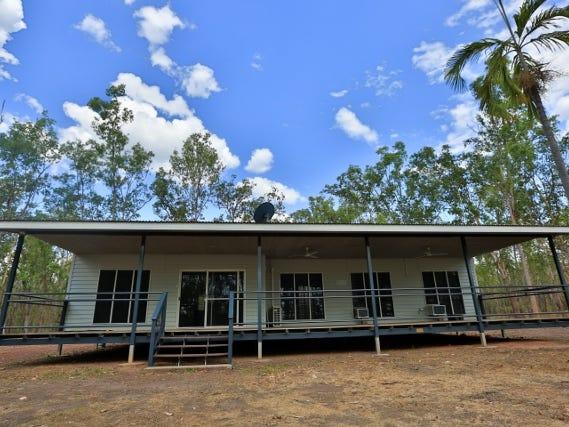 151 Mango Road, Girraween, NT 0836